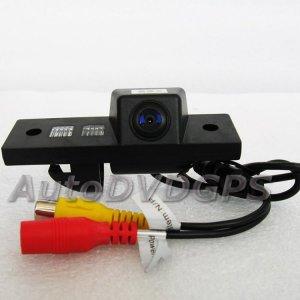 Car Reverse backup Rearview camera for Chevrolet Epica Captiva Lova AVEO Cruze