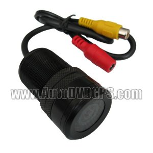 Reverse Rearview CCD Camera High Resolution