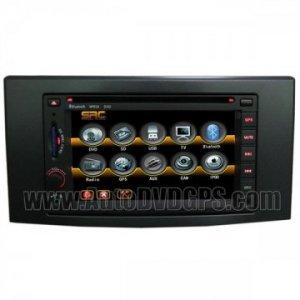 Toyota reiz navigation dvd + 6.2 inch touchscreen + TV + bluetooth + special frame