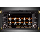 Factory OEM Headunit Porsche Cayenne GPS Navigation DVD Bluetooth  Digital touchscreen TPMS ipod tv