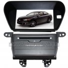 Updated DVD GPS AutoRadio For Honda Accord Euro & 09 Acura TSX + BT handsfree Notebook