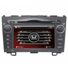 Indash DVD GPS Radio for Honda CR-V -HD Digital Panel RDS DTS iPod