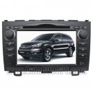 Custron T1070CRV Aftermarket DVD GPS Navi Headunit Update + Bluetooth Phonebook For Honda CRV
