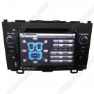 "DVD GPS Navigation player / 7"" Digital Touchscreen / Bluetooth RDS For 2007-2010 Honda CRV"
