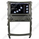 Hyundai Veracruz DVD GPS player with Digital HD Touchscreen and SWC iPod BT Control