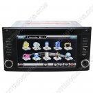 "SBR762D 7""HD Touchscreen 2008-2010 Subaru Forester DVD GPS Navigation System with PIP RDS iPod BT"