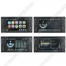 TRG742D   VW Touareg DVD GPS player with Digital Touch screen / PIP RDS /V-CDC /CAN-BUS