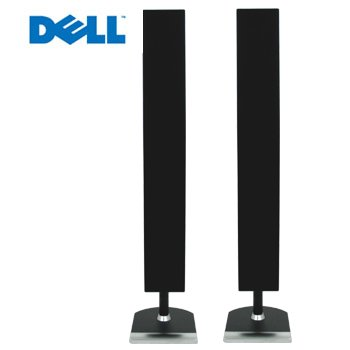 DELL® MULTIMEDIA SPEAKER SYSTEM