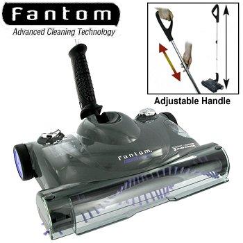 FANTOM® CORDLESS ELECTRONIC SWEEPER