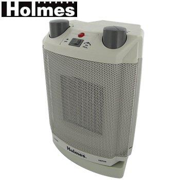 HOLMES® OSCILLATING CERAMIC HEATER