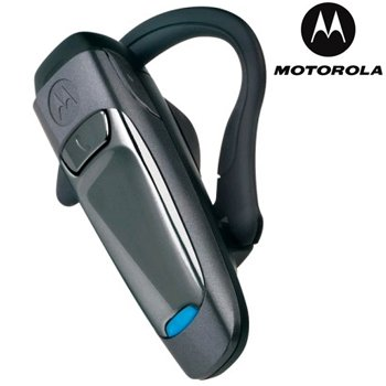MOTOROLA® BLUETOOTH HEADSET