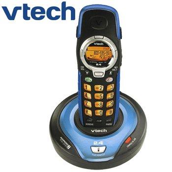 VTECH® 2.4GHz CORDLESS PHONE
