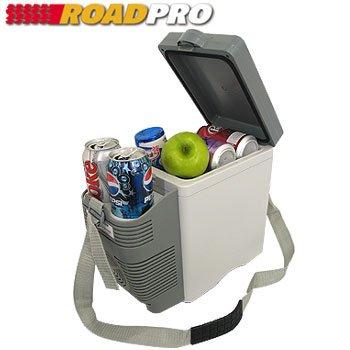 ROADPRO® 12V MINI COOLER/ WARMER