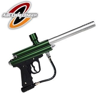 AIR CHALLENGER® PAINTBALL MARKER