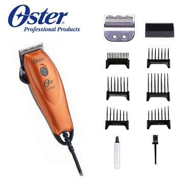 OSTER® PROFESSIONAL HAIR CLIPPER