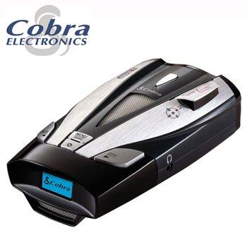 COBRA® ULTRA PERFORMANCE DIGITAL RADAR/LASER DETECTOR