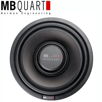 MBQUART® 12 INCH SUBWOOFER