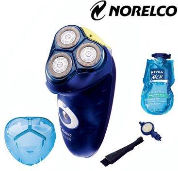 NORELCO® MOISTURIZING SHAVING SYSTEM