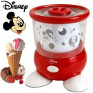 DISNEY® HEAVY-DUTY ICE CREAM MAKER