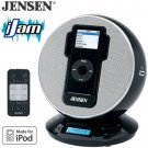 JENSEN® DOCKING DIGITAL MUSIC SYSTEM
