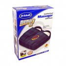 DR SCHOLLS® FOOT MASSAGER WITH HEAT