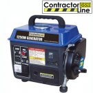 CONSTRUCTION LINE® 1250 WATT GENERATOR