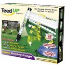TEED UP™ AUTOMATIC HOME DRIVING RANGE
