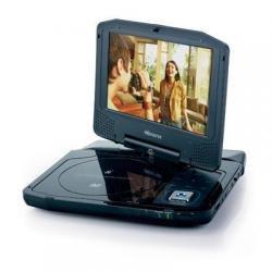 Memorex 8.5 Portable DVD Player