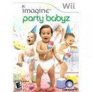 Imagine Party Babyz Wii