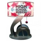 KNG America HSM MP3 Speaker Lamp