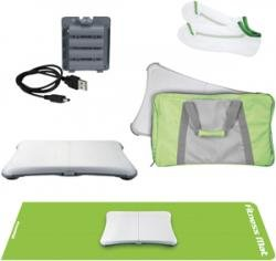 DREAMGEAR WII FIT 5N1 BNDL