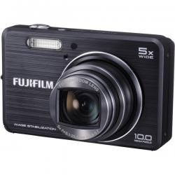 """Fuji Film 10MP Camera with 28mm Wide-Angle 5x Optical Zoom and 3.0"""" LCD"""