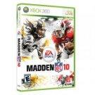 Madden NFL 10 X360