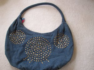 FIORUCCI ladies hand Bag blue
