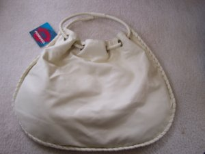 FIORUCCI Ladies Hand Bag White
