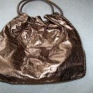 FIORUCCI ladies hand Bag bronze