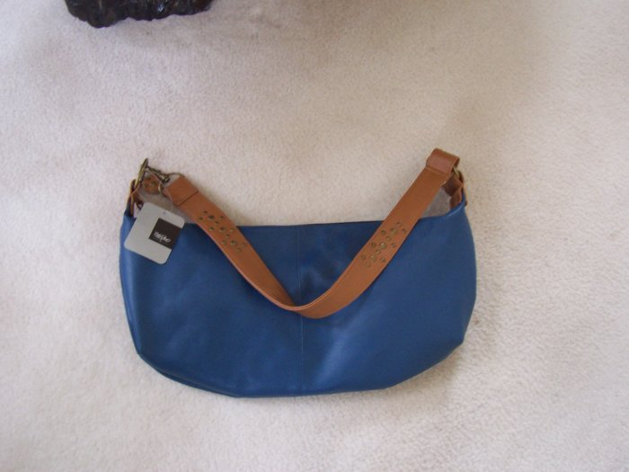 WOSSIVO Ladies hand bag Teal