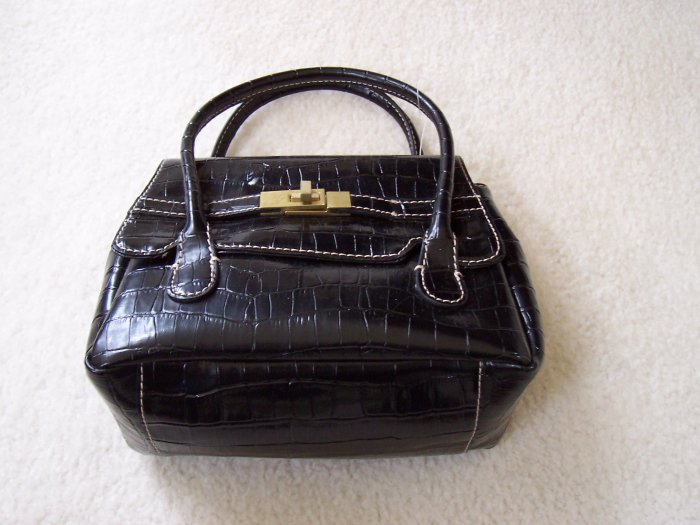 Merona ladies hand bag