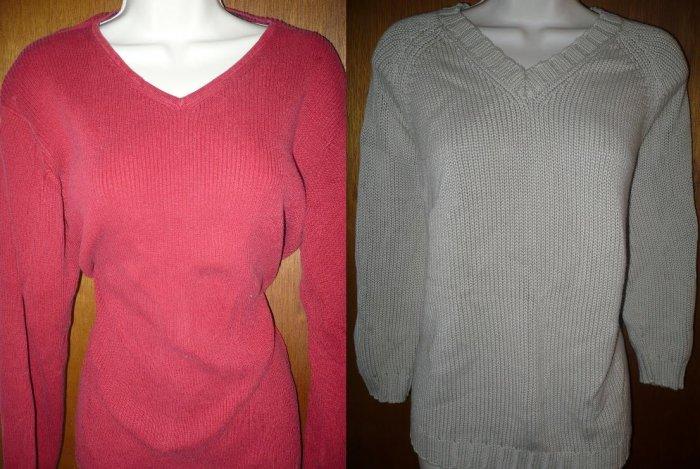 XL Tommy Hilfiger sweater lot
