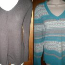 XXL Old Navy Sweater Lot