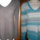 XXL Old Navy Sweater Lot