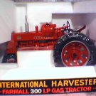 SpecCast IH Farmall 300 LP 1:16 Scale Diecast Tractor