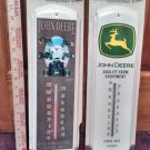 John Deere Outdoor Thermometers