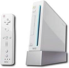 Nintendo - Wii, Wii Sports