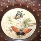 Decorative Butterfly Plates