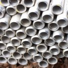 Lot of 1.0 OD x .125 wall 321 Stainless Steel Pipe (10)