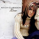 Kelly Clarkson Low promo USA RDJ53680-2