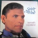 "Kenneth Copeland Spirit Wind 12"" vinyl 50.0013"