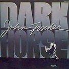 """John Fischer """"Dark Horse"""" 12"""" Vinyl MSB 6713"""