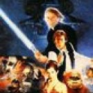 Star Wars: Return Of The Jedi VHS